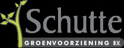 Logo Schutte Groenvoorziening