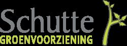 logo restyling Schutte groenvoorziening def 2019